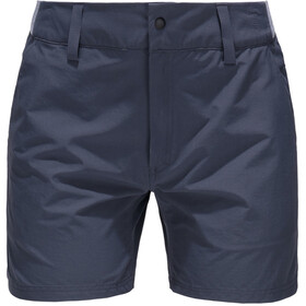 Haglöfs Amfibious Shorts Women dense blue